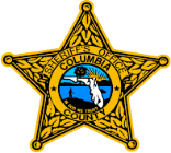 Logo Columbia Country Sheriff