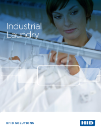 RFID Laundry Solutions Brochure