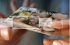 global bank card