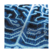 Picture of a circuit board