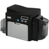 Fargo DTC4000 Card Printer & Encoder