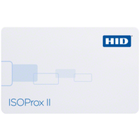 1386 ISOProx® II Proximity Card for Access Control