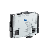 HID Aero X1100 intelligent controller – supporting up to 2 doors locally and 64 readers in total using expansion IO modules