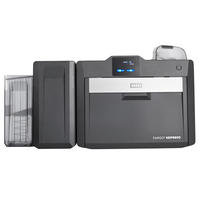 Front of HID® FARGO® HDP6600 Card Printer & Encoder DS